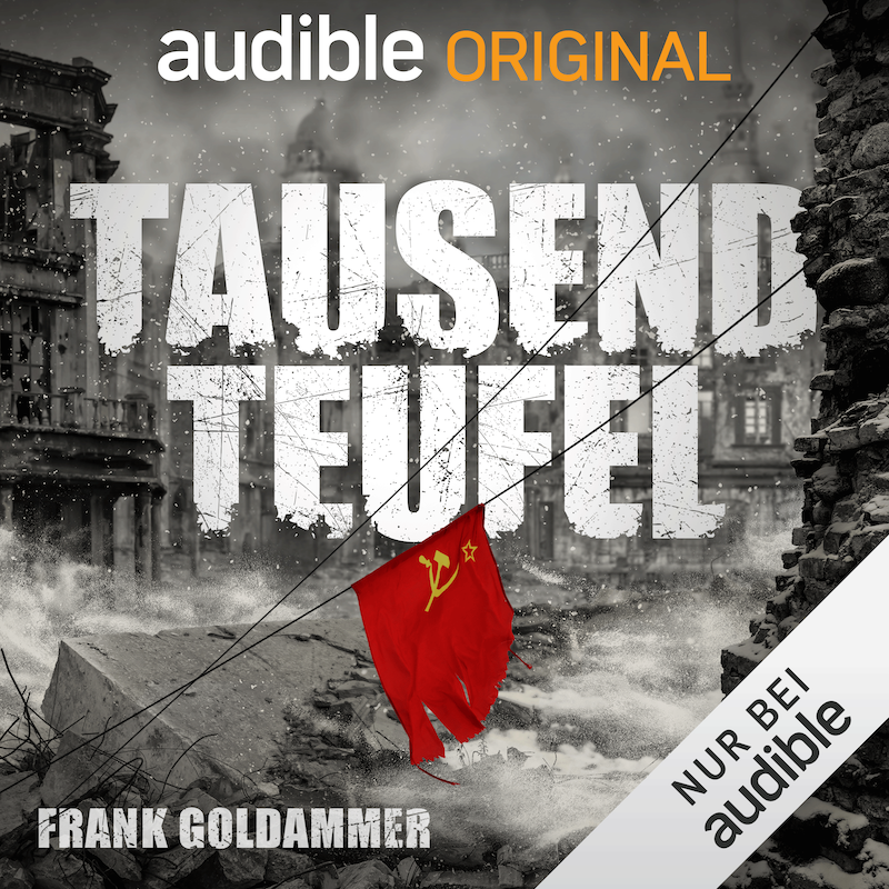Image for Tausend Teufel