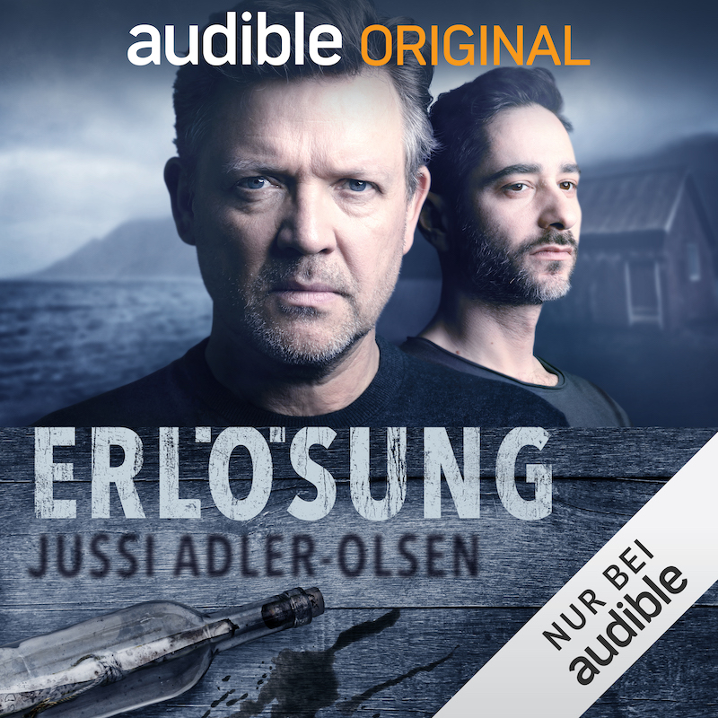 Image for Erlösung