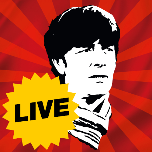 Image for Jogis Eleven LIVE