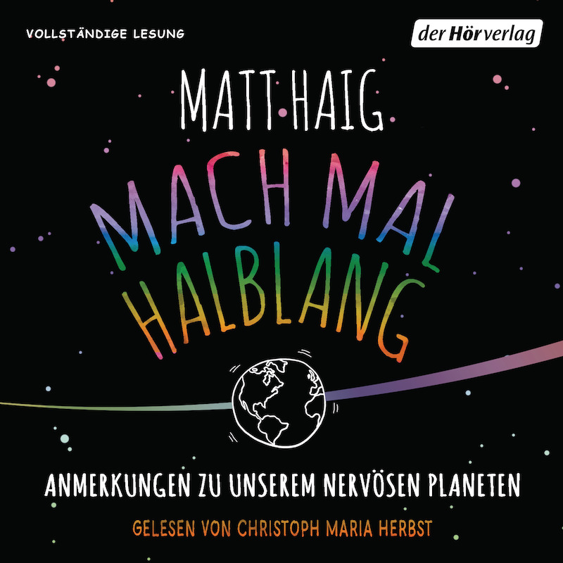 Image for Mach mal halblang