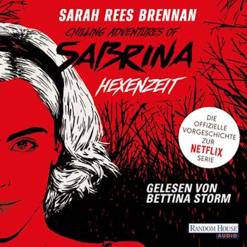 Image for Chilling Adventures of Sabrina