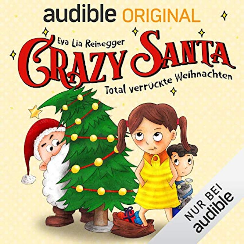 Image for Crazy Santa