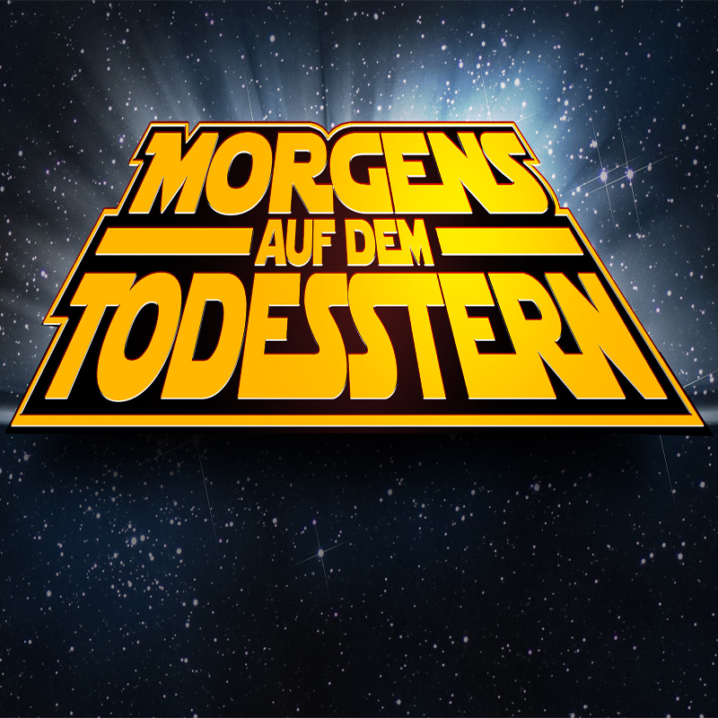 Image for Morgens auf dem Todesstern – Vegan