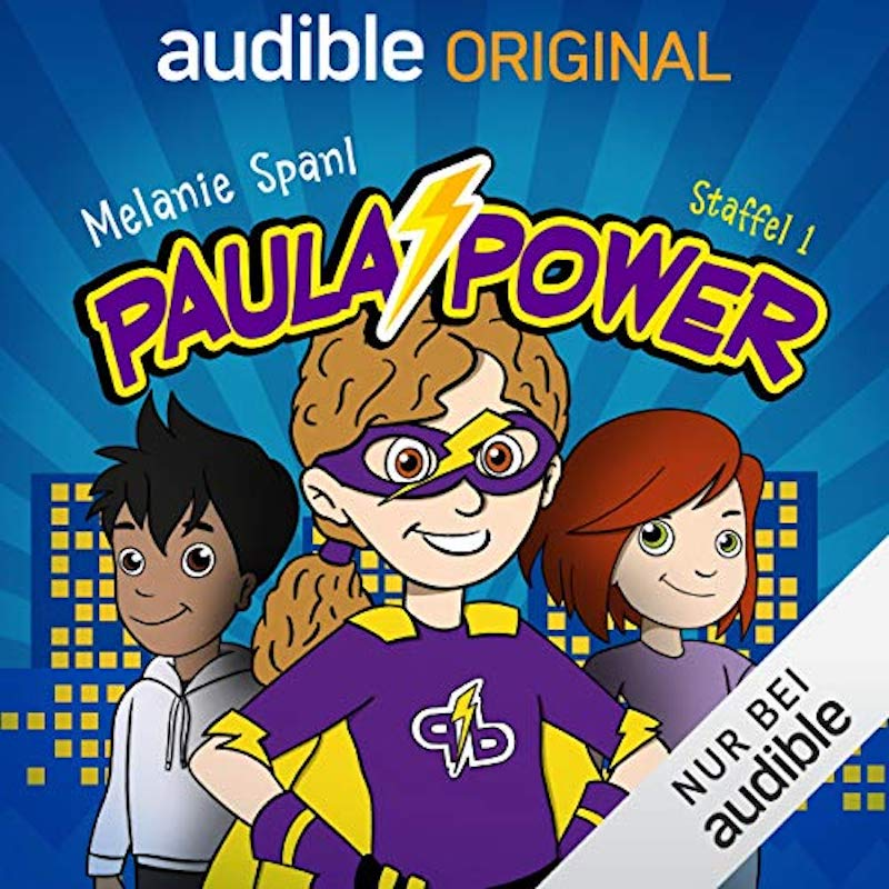 Image for Paula Power