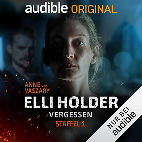 Image for Elli Holder – Vergessen