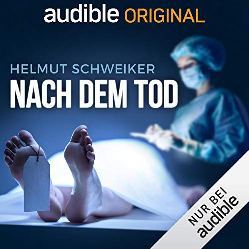 Image for Nach dem Tod