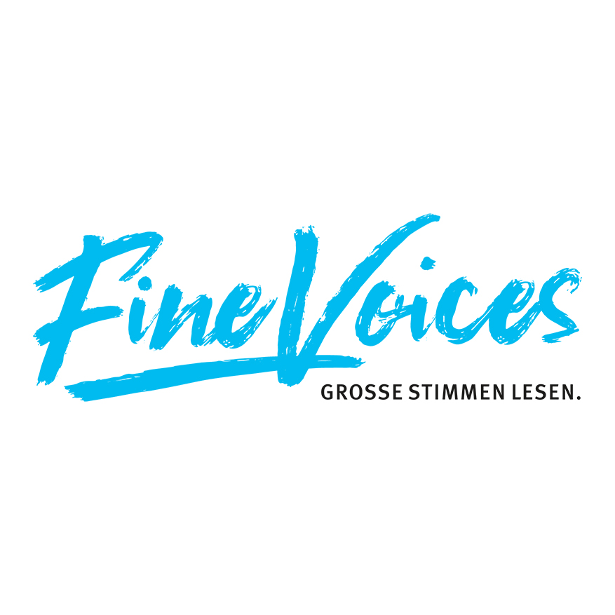 Image for Fine Voices – Grosse Stimmen lesen